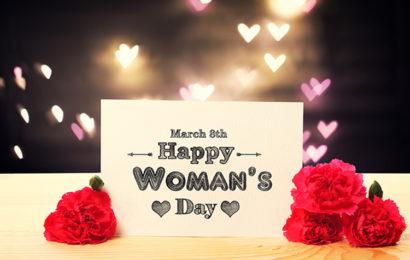 Hình ảnh chúc mừng ngày quốc tế phụ nữ (Happy Women's Day) 8/3 đẹp