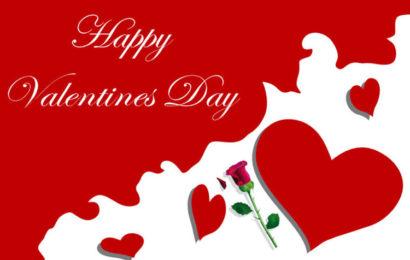 Bộ tuyển tập 20 bức thiệp chúc mừng ngày lễ tình yêu Valentine 14/2 lãng mạn