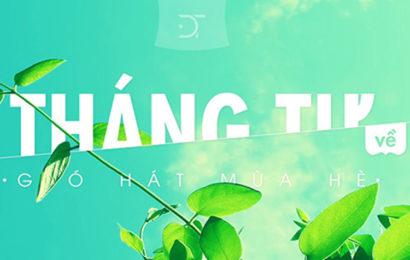 Bộ tuyển tập 30 ảnh bìa , cover facebook cho tháng 4 – hello april