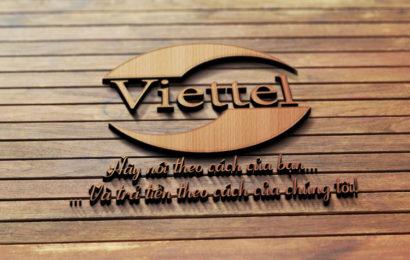 Share psd mockup viettel hãy nói theo cách của bạn …