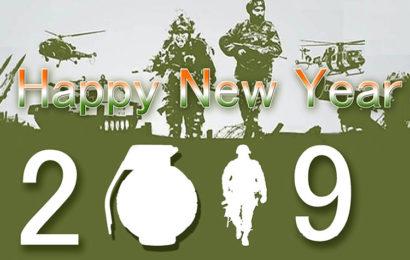 Bộ tuyển tập những hình ảnh, hình nền chúc mừng năm mới 2019 kỷ Hợi