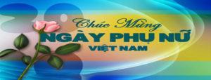 Tuyển tập ảnh bìa chúc mừng ngày phụ nữ Việt Nam 20/10 đẹp số 9