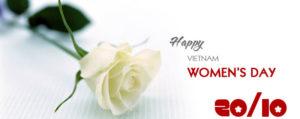 Tuyển tập ảnh bìa chúc mừng ngày phụ nữ Việt Nam 20/10 đẹp số 20