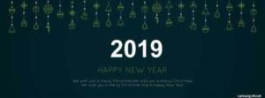 Tuyển tập 20 cover, ảnh bìa facebook chúc mừng năm mới 2019 kỷ hợi số 25