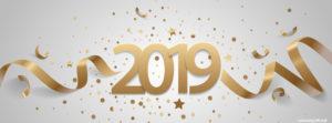 Tuyển tập 20 cover, ảnh bìa facebook chúc mừng năm mới 2019 kỷ hợi số 12