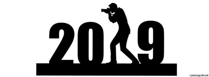 Tuyển tập 20 cover, ảnh bìa facebook chúc mừng năm mới 2019 kỷ hợi số 5