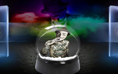 Top 12 psd ảnh bìa facebook Hacker (Anonymous) cực chất