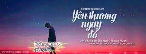 """Yêu Thương Ngày Đó"""" của Lyrics - Soobin Hoàng Sơn số 1"""