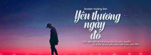 """Yêu Thương Ngày Đó"""" của Lyrics - Soobin Hoàng Sơn"""
