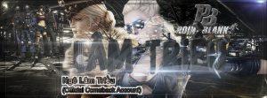 Hình ảnh demo cover và ảnh bìa trong game Cross Fire với hiệu ứng 3D số 1