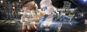 Hình ảnh demo cover và ảnh bìa trong game Cross Fire với hiệu ứng 3D
