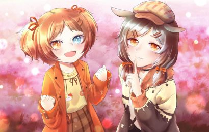 Share top 50 hình nền Chibi Anime đẹp và dễ thương cho máy tính