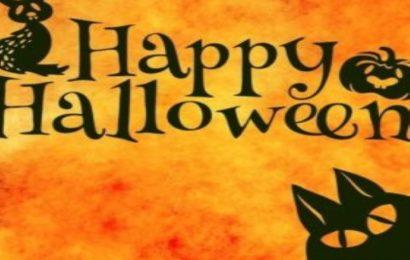 Tổng hợp hình nền Halloween đẹp nhất cho điện thoại OPPO A15S