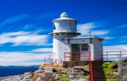 Top hình nền ngọn hải đăng đẹp cho điện thoại Samsung Galaxy A32