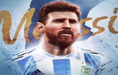 Top hình nền cầu thủ Lionel Messi cho điện thoại Samsung Galaxy S21