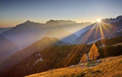 Bộ tuyển tập những ảnh bìa facebook nắng vàng rực rỡ cực đẹp