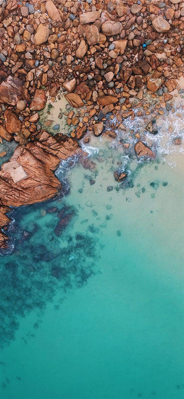 hình nền mặt biển 7