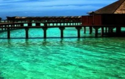 Top hình nền  biển xanh đẹp nhất cho điện thoại Samsung Galaxy A31