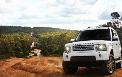 Share bộ sưu tập hình ảnh và nền siêu xe ô tô Land Rover full hd