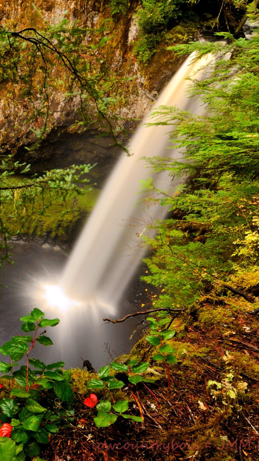 hình nền thác nước21