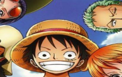 Top hình nền One Piece cực đẹp cho điện thoại Samsung Galaxy M51