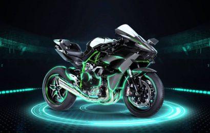 Share top 50 hình nền xe mô tô Ninja H2 cực chất cho dân đam mê